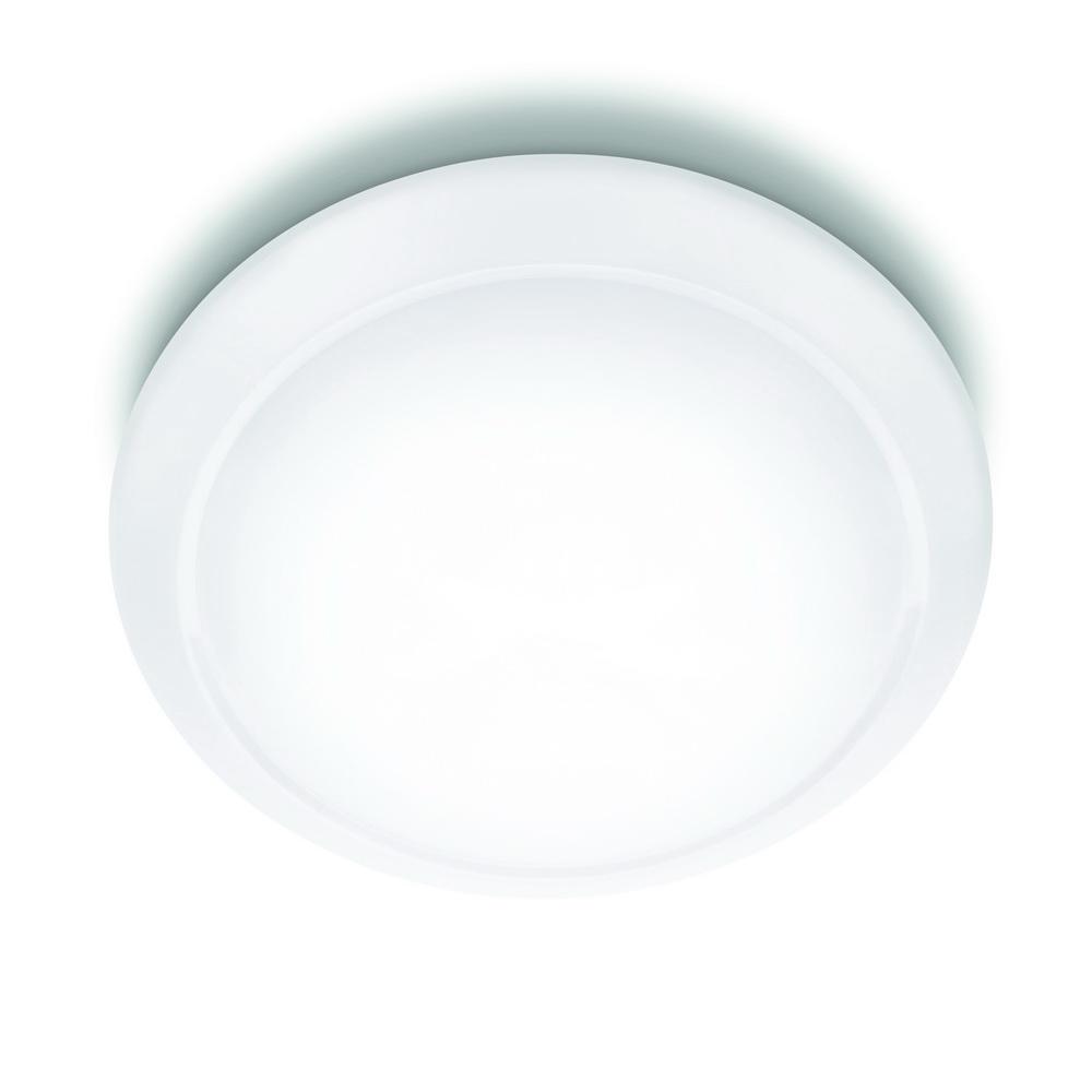 Aplica  Philips Cinnabar, alb, 1x22W, 240V mathaus 2021