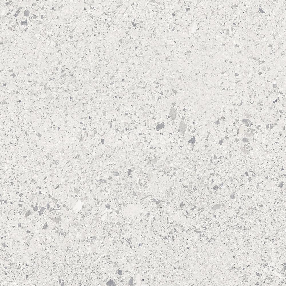 Blat bucatarie Kronospan, Marmura deschisa terazo K095 SU, 4100 x 600 x 38 mm imagine MatHaus.ro