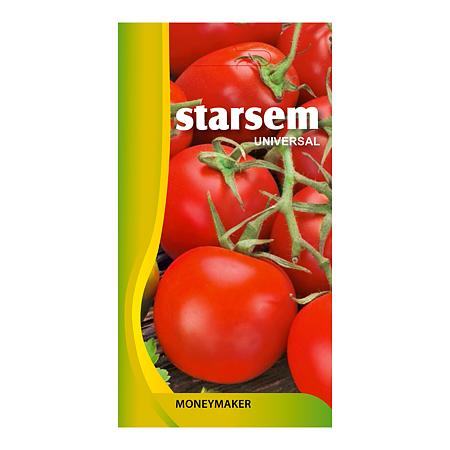 Seminte de tomate, Starsem Moneymaker