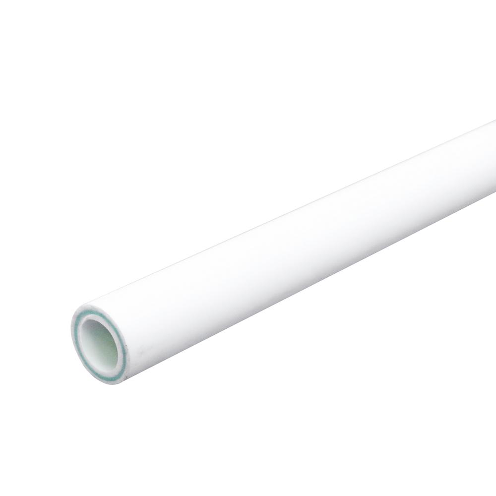 Teava PP-R/GF Vesbo, alb, 32 x 5.4 mm