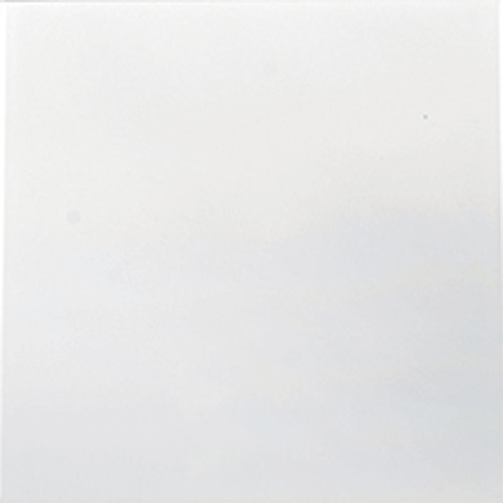 Faianta portelanata Kai Ceramics alb mat, patrata, 20 x 20 cm mathaus 2021