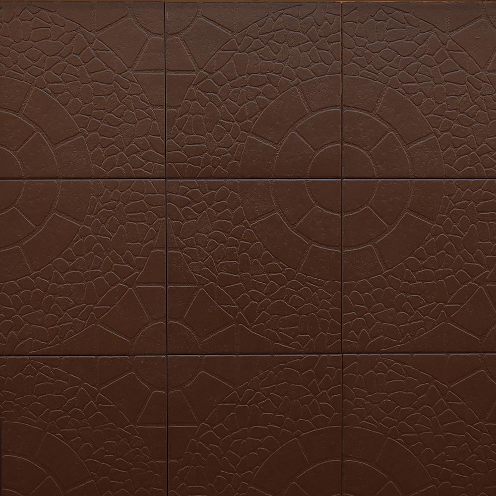 Gresie Klinker 4 Amsterdam Berg, PEI 3, 29.8 x 29.8 cm mathaus 2021