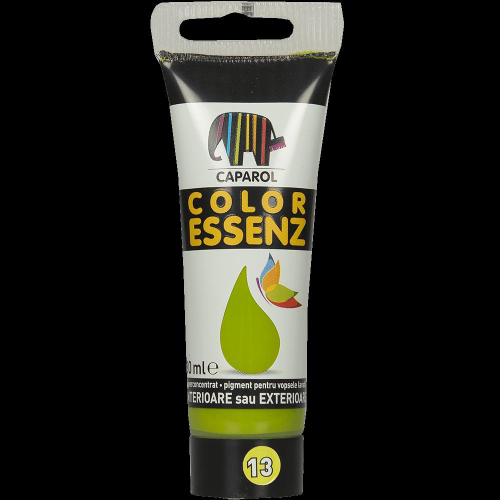Pigment pentru vopsele lavabile Caparol Carol Essenz Jade, 30 ml imagine MatHaus.ro