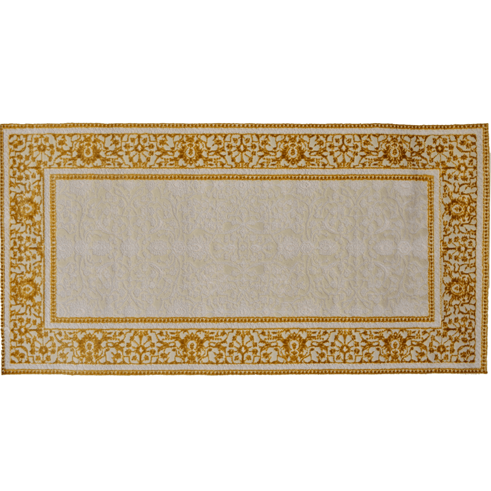 Covor dreptunghiular Pera beige, poliester, 160 x 230 cm mathaus 2021
