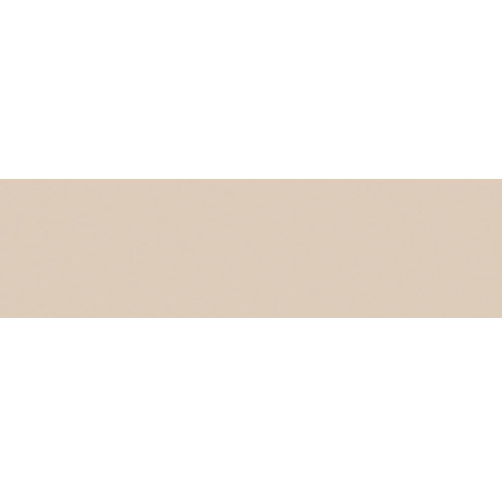 Folie cant melamina cu adeziv, Bej nisip U156 21 mm, 50 m