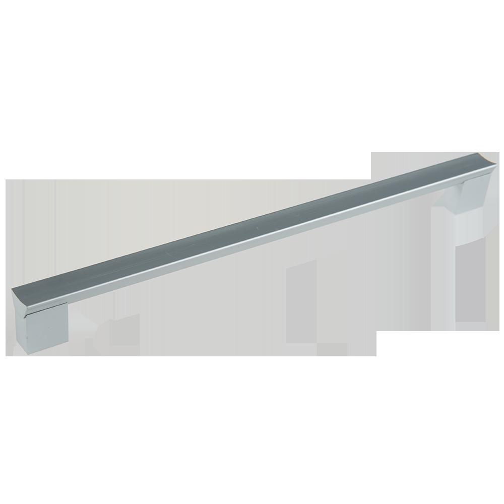 Maner AA627 256 mm, aluminiu mat mathaus 2021