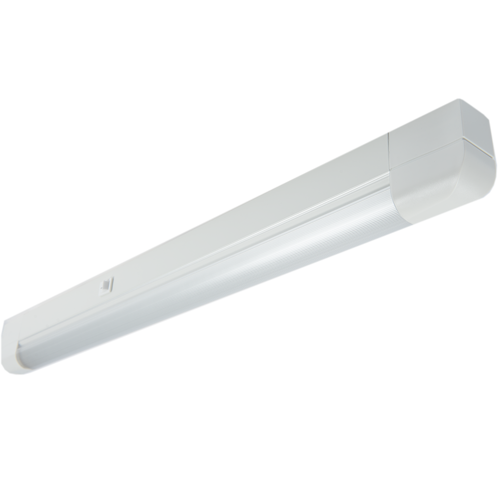 Corp de iluminat liniar GLORIA TL3011 1x18W 510 imagine MatHaus.ro