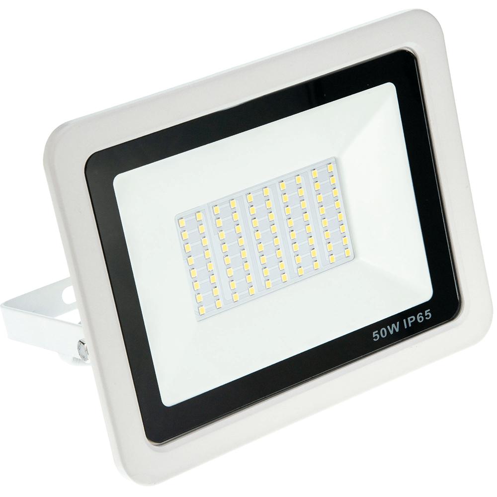 Proiector LED Lohuis, Venus, IP65, 50W, alb, 6500 K imagine 2021 mathaus