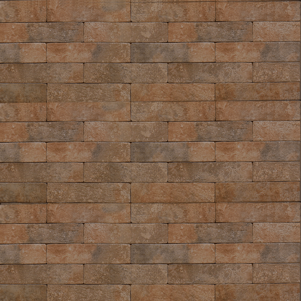 Placa portelanata Oxford Beige, 25 x 6 cm, finisaj mat imagine 2021 mathaus
