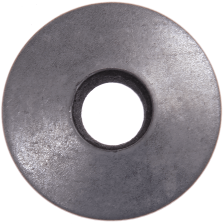 Saiba de etansare, otel zincat EPDM, 6,3 x 16 mm