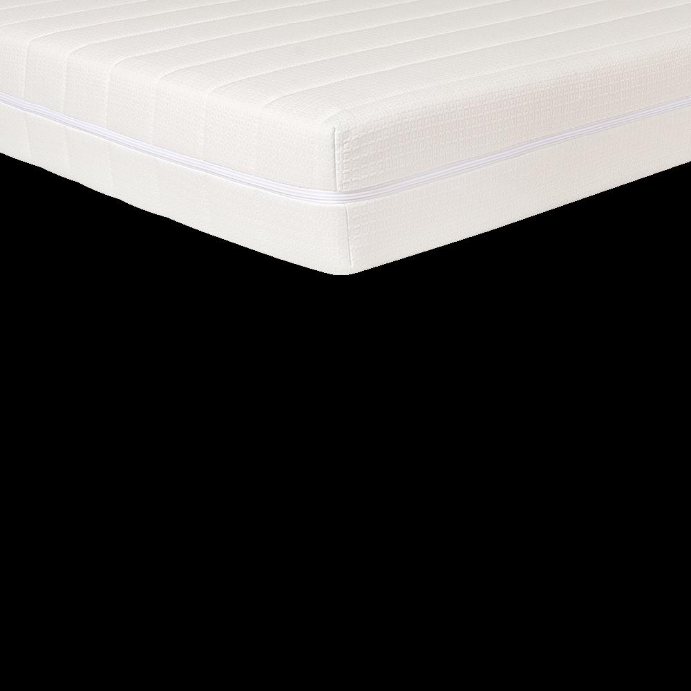 Saltea ortopedica Primus Ortopedic Memory Foam, saltea cu memorie, husa detasabila pe 4 laturi, 200 x 18 x 180 cm imagine 2021 mathaus
