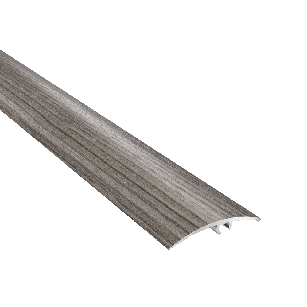 Profil de trecere cu diferenta de nivel, SM3, stejar silver, 186 cm imagine 2021 mathaus