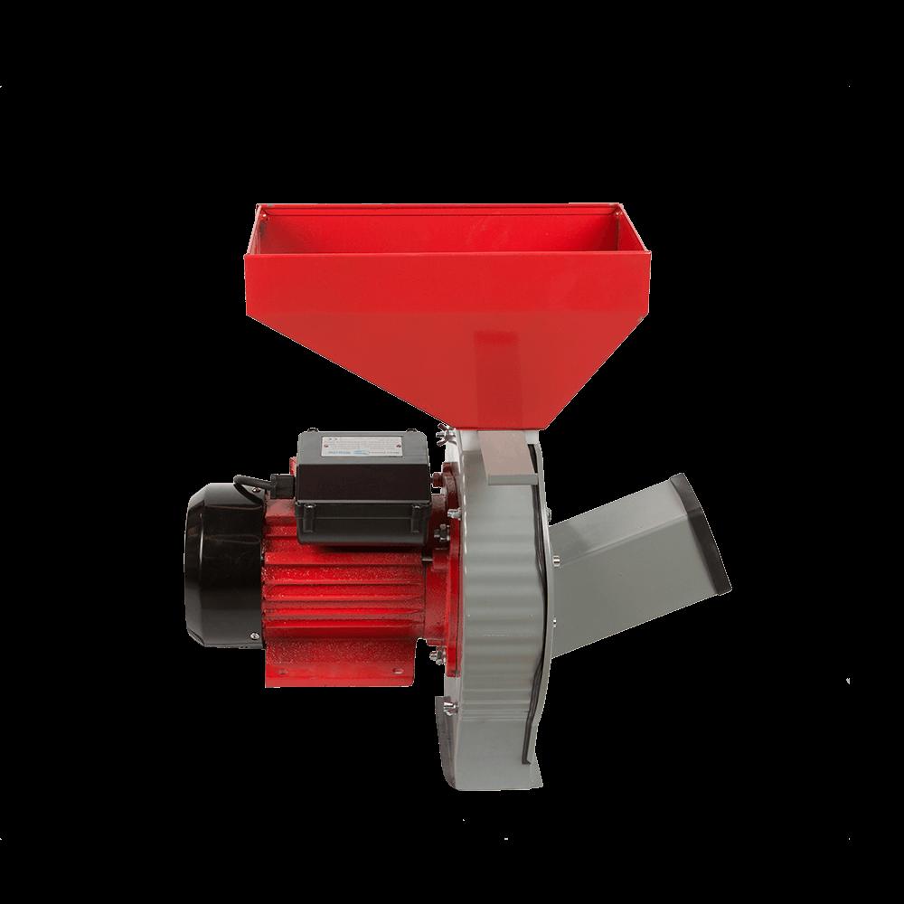 Moara electrica pentru cereale si furaje, Blade model A, 2.7 kW, 200 kg/ora imagine 2021 mathaus