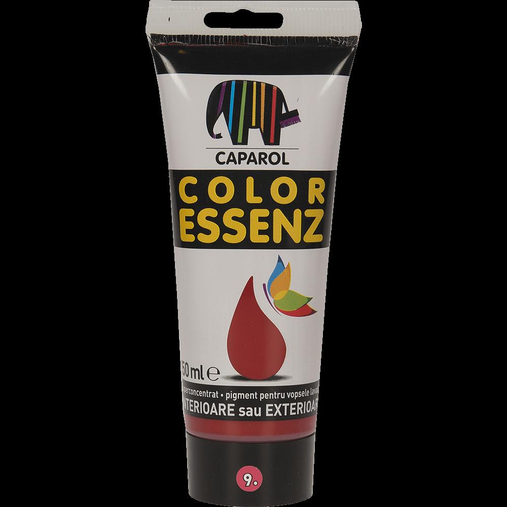 Pigment pentru vopsele lavabile Caparol Carol Essenz Pink, 150 ml imagine MatHaus.ro