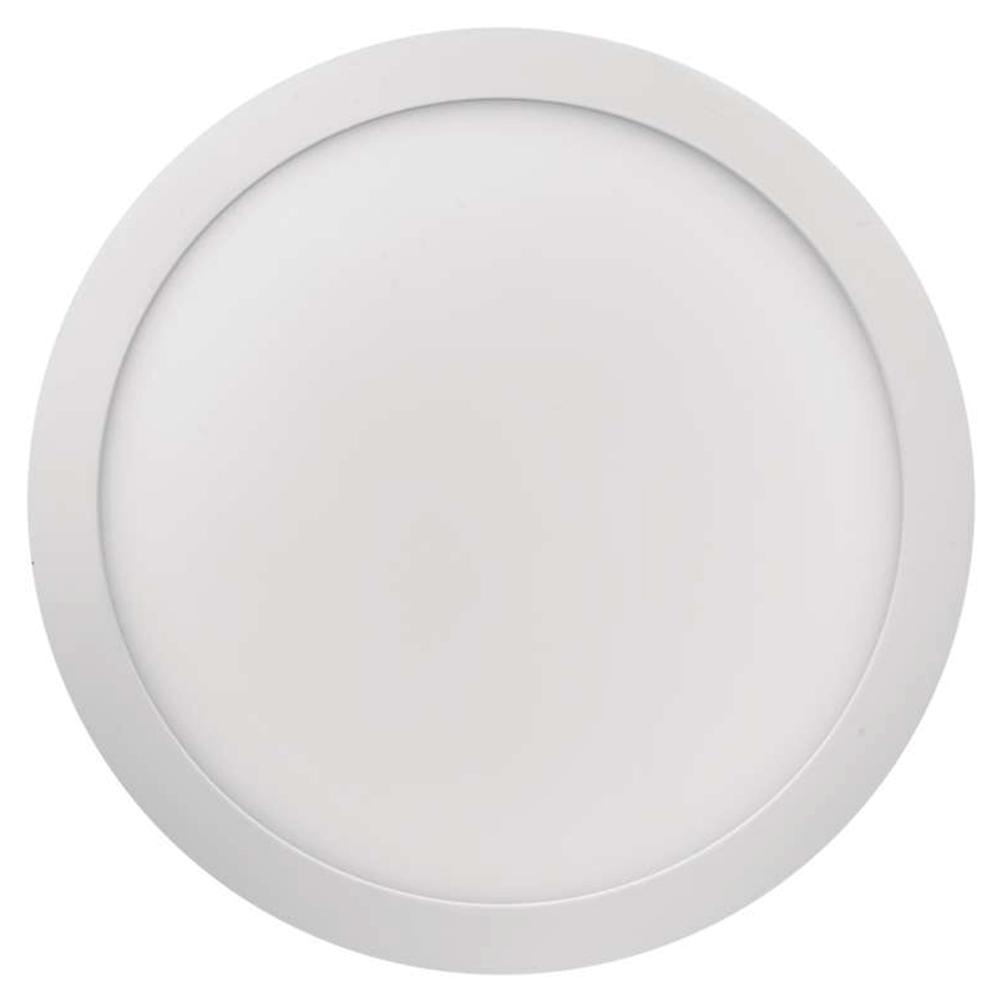 Aplica LED rotunda 24W IP20 300 mm imagine MatHaus.ro
