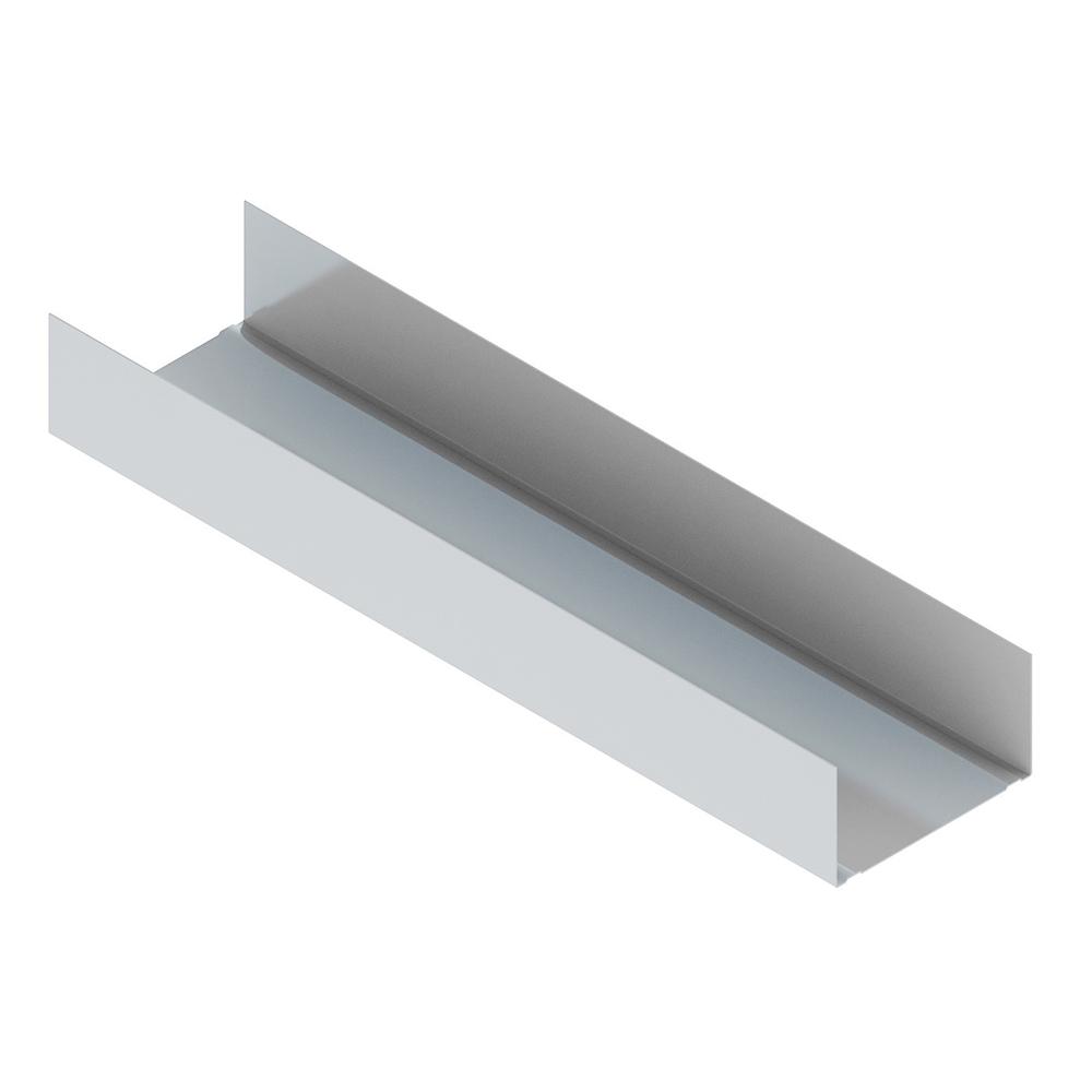 Profil UW 75 x 3000 x 0.6 mm - Siniat imagine MatHaus