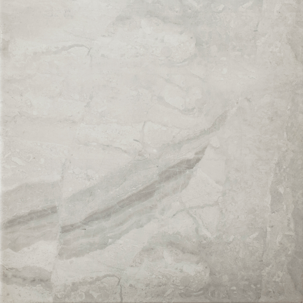 Gresie portelanata Style for Ceramic Troia 4918A gri mat, aspect de marmura, patrata, 45 x 45 cm mathaus 2021