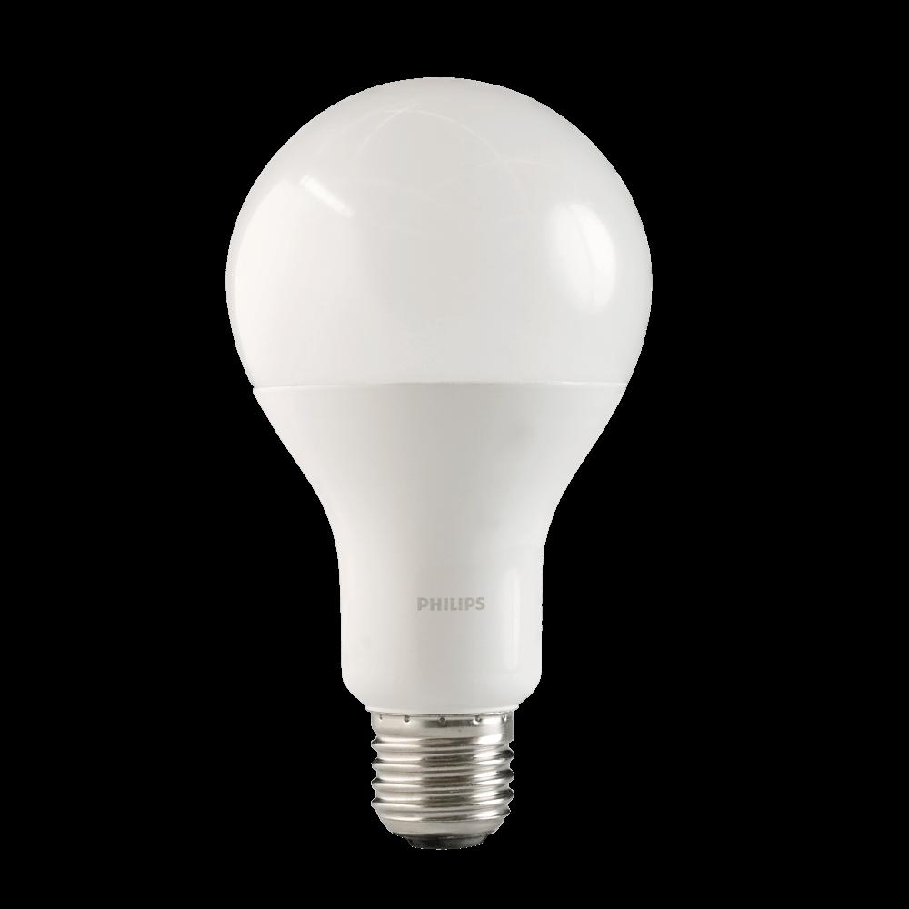 Bec Philips CorePro, LEDbulb ND, 20 - 150 W, A67, E27, alb-rece