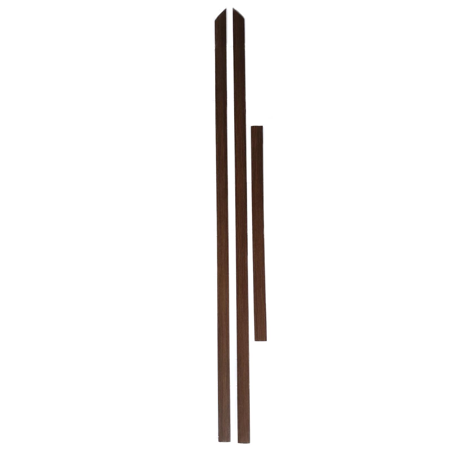 Pervaz usa interior Pamate stejar auriu, 6 x 0,5 cm mathaus 2021
