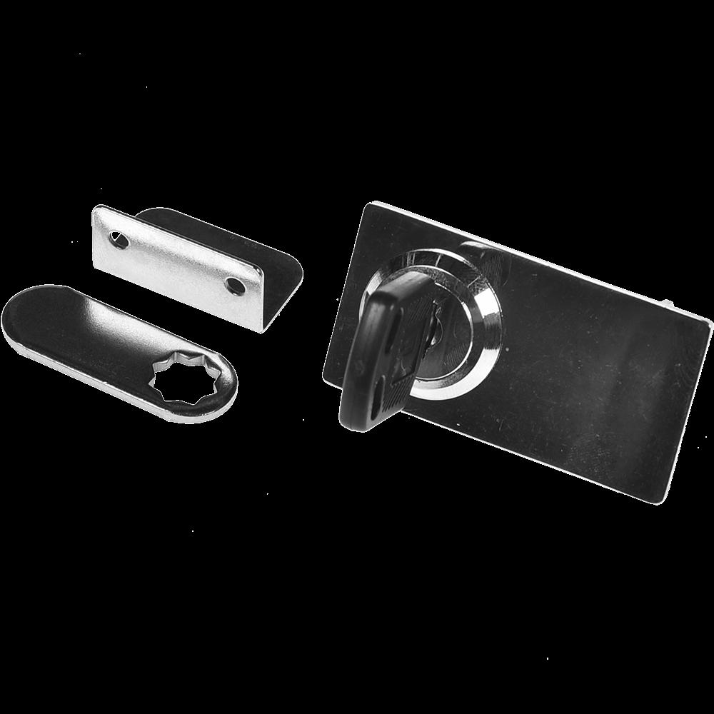Incuietoare cu cama, 19 mm, 2 chei imagine MatHaus