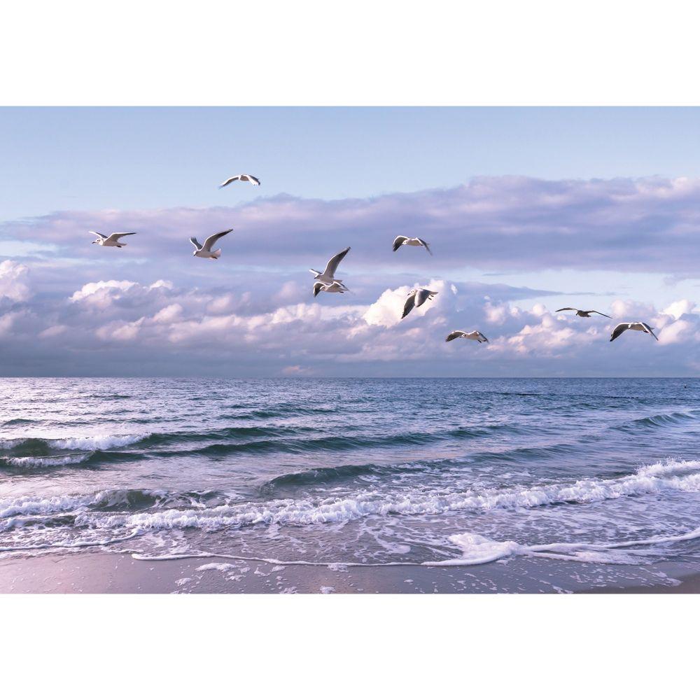 Fototapet duplex Waves 13051P8, 368 x 254 cm