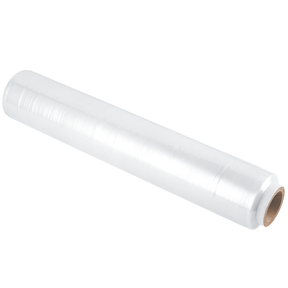 Folie stretch, 1,9 kg, transparent imagine MatHaus