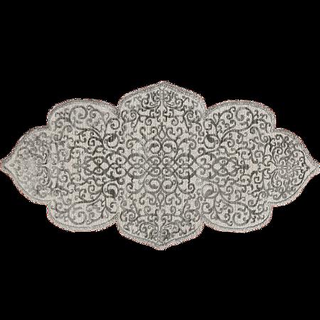Covor modern, Vals, 100% acril, 120 x 180 cm