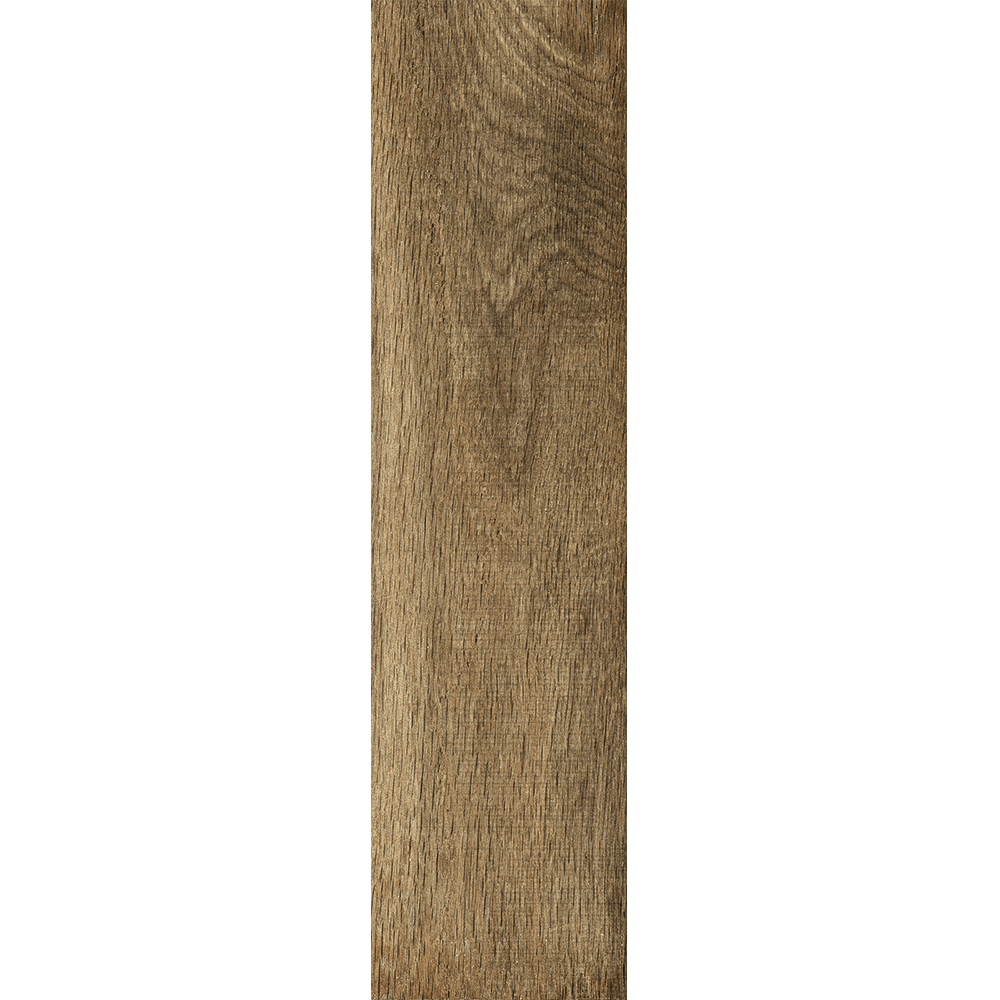 Gresie tip parchet interior, portelanata, maro Acacia Kai Ceramics, 155 x 605 mm mathaus 2021