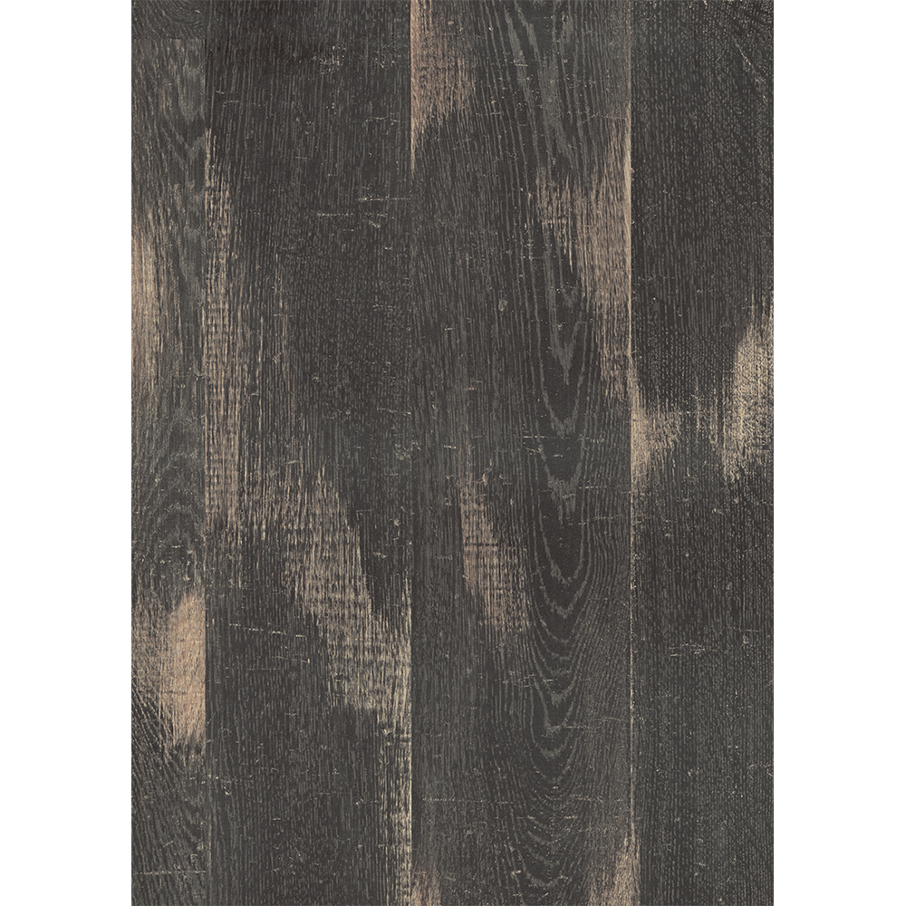 Blat bucatarie Egger H2031, stejar halford negru, ST10, 4100 x 600 x 38 mm imagine MatHaus.ro
