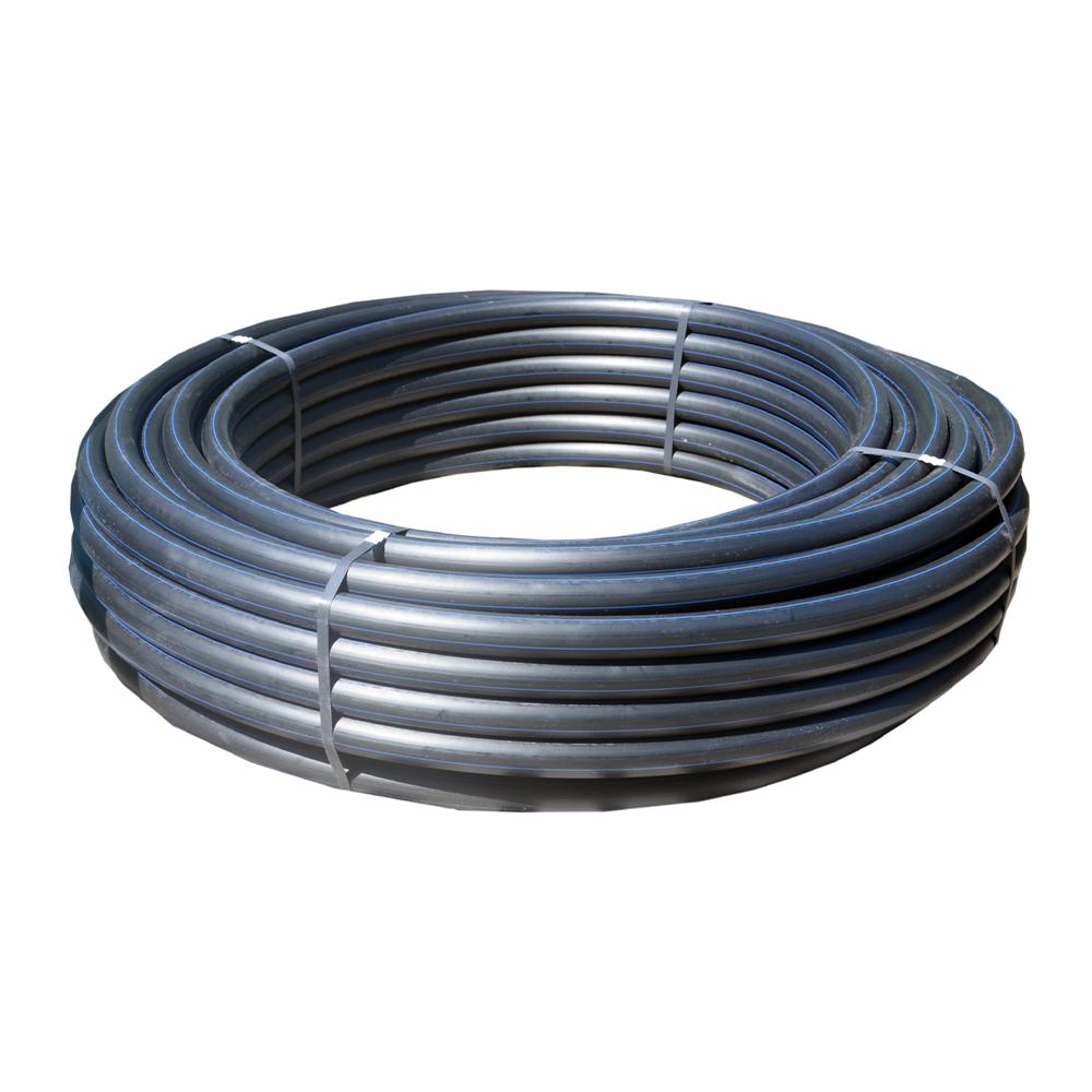 Teava PEHD, pentru apa potabila, PE100, Ø40 mm, PN10, SDR17 mathaus 2021