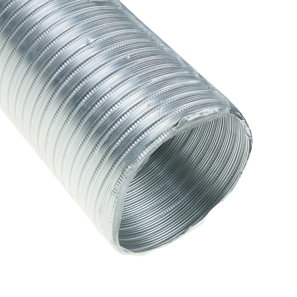 Tub Aluminiu 120/3