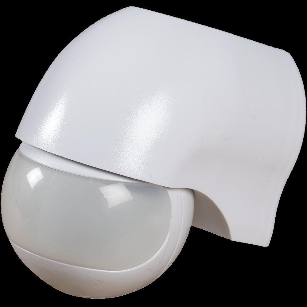 Senzor de miscare infrarosu, 180 grade, 1200 W, IP44, 300 VA mathaus 2021