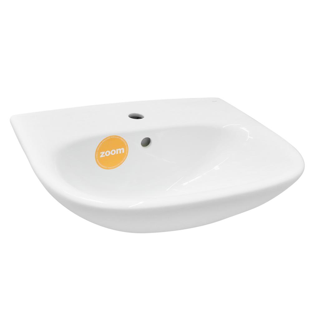 Lavoar Neo, 55 cm, alb, ceramica mathaus 2021