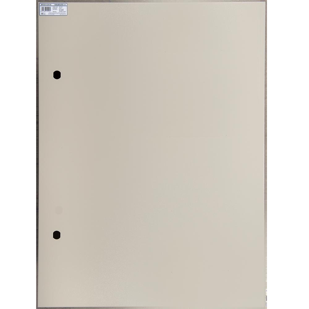 Dulap metalic TMP-TPK 1200 x 600 x 350+contrapanou imagine MatHaus.ro