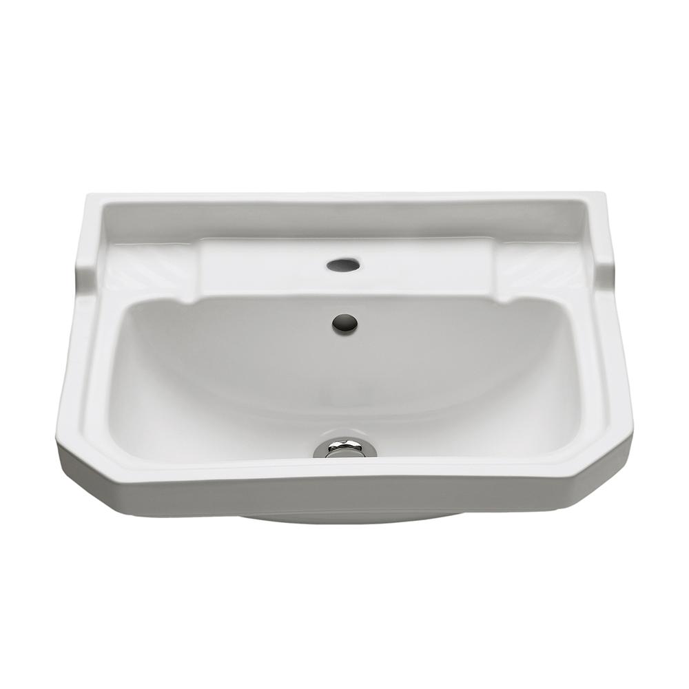 Lavoar Zoom Clara, 40 cm, ceramica, alb mathaus 2021