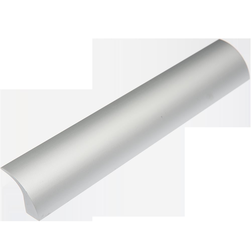 Maner AA380 192 mm, aluminiu mat