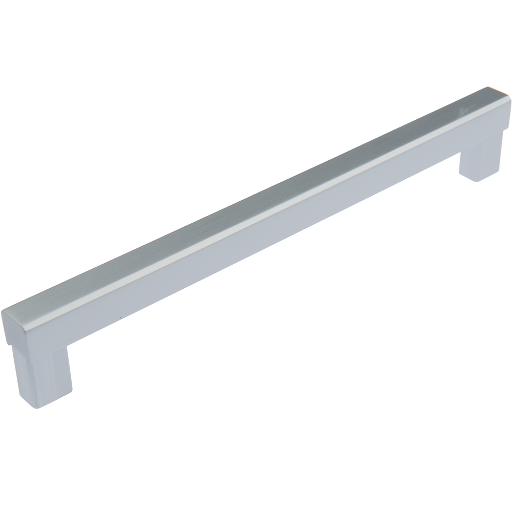 Maner AA391 224 mm, aluminiu mat mathaus 2021