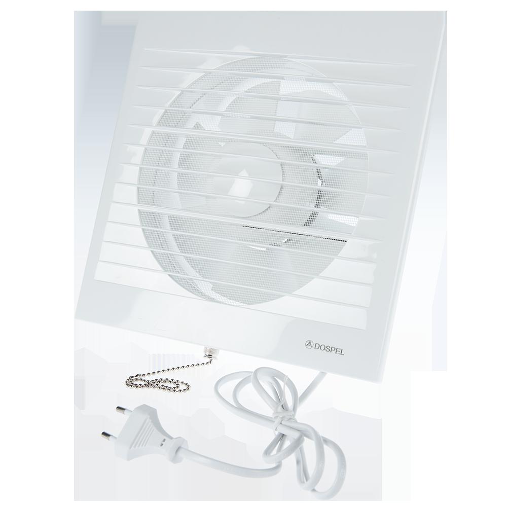 Ventilator Styl 200WP