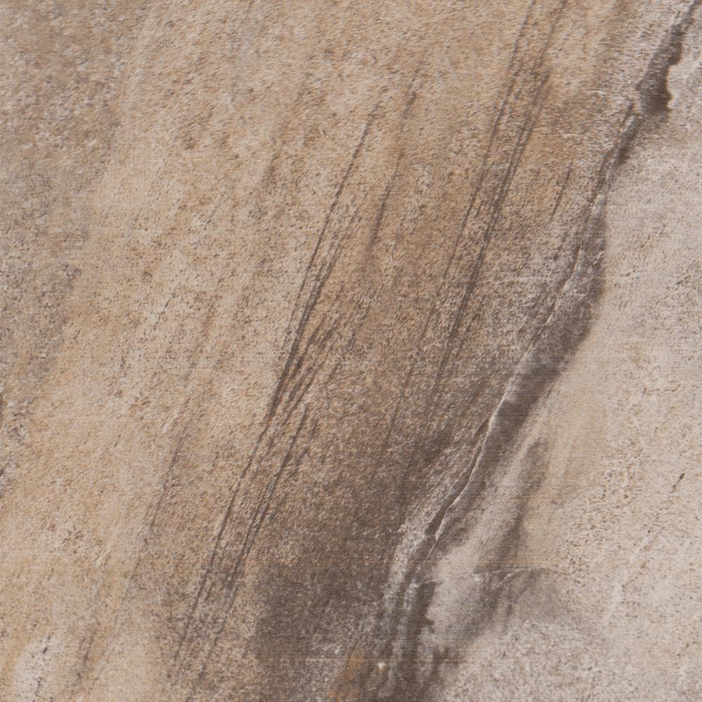 Gresie tip parchet interior Aden, maro inchis, 33 x 33 cm mathaus 2021