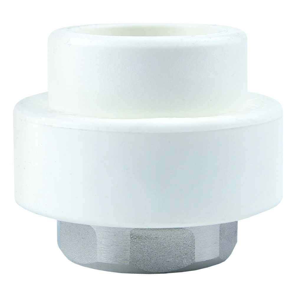 Mufa PP-R hexagonala FI Vesbo, 40 mm x 1 1/4