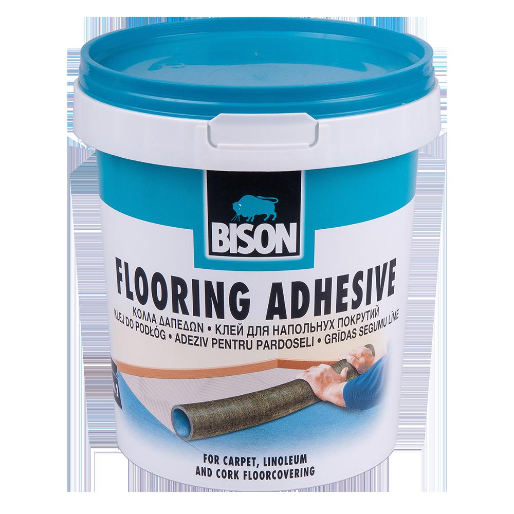 Bison Flooring - adeziv pentru pardoseli 1 kg