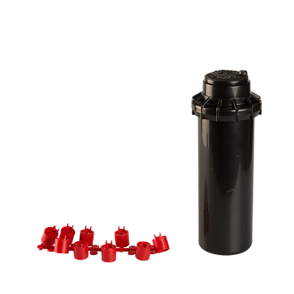 Aspersor rotativ, 3/4, ridicare 10 cm, plastic imagine 2021 mathaus