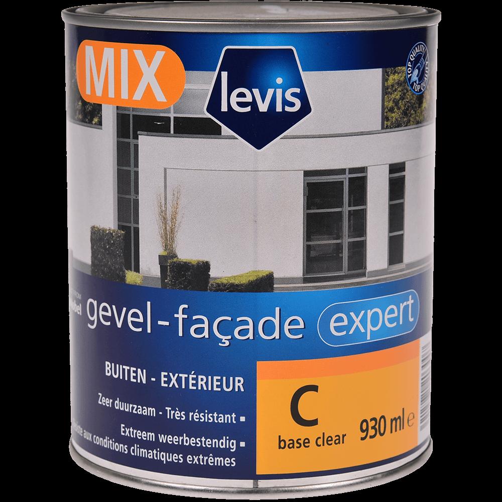 LV GEVEL EXP C 930ML MIX BASE