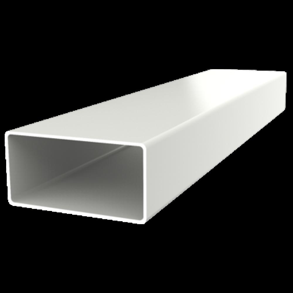 007-0213 D/P 110X55/0,5 MB TUB RECTANG.