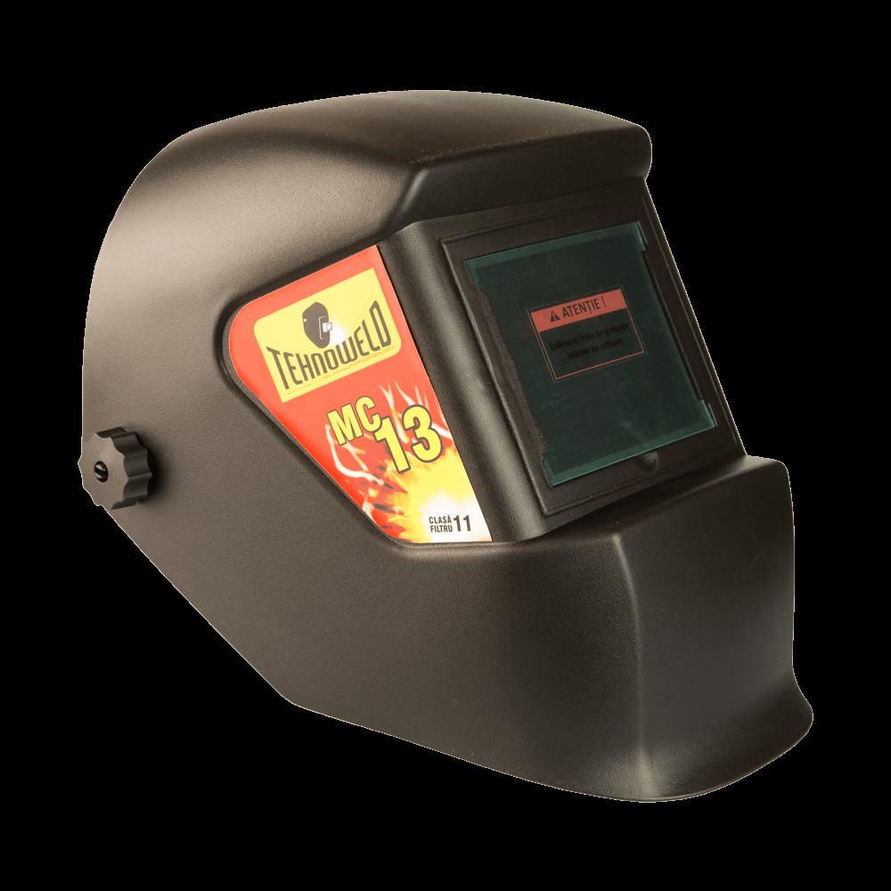 Masca de sudura filtru DIN11, filtru fix