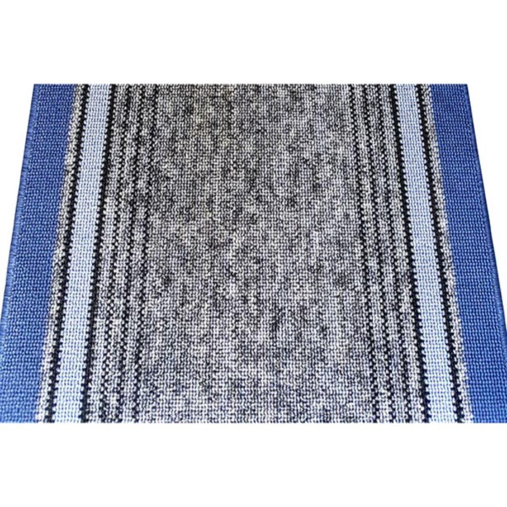 Traversa Saba, suport pasla, albastru, 0,6 m imagine MatHaus.ro